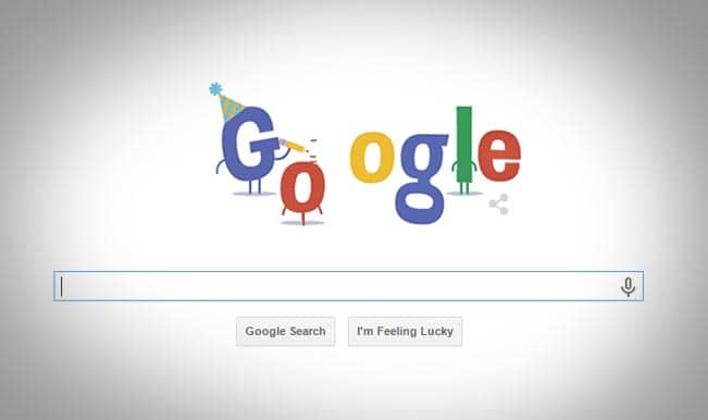 Happy Birthday Google: 7 things unheard about search-engine giant as it greets self with Doodle on 16th anniversary