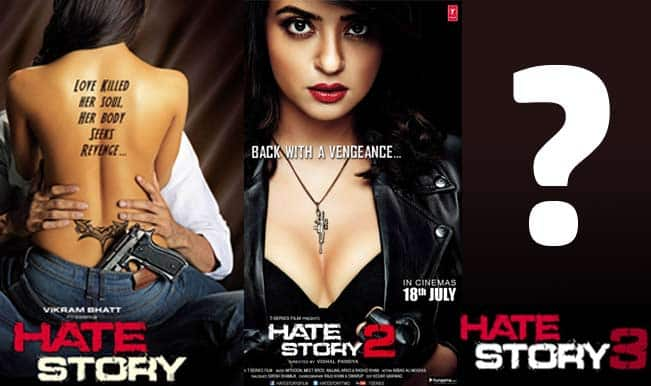 Hate Story 3 will be more challenging than prequels