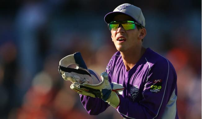 Live Cricket Score Board & Ball by Ball Commentary of Cape Cobras (COB) vs Hobart Hurricanes (HBH) Group B Match 6 of Champions League T20 (CLT20) 2014