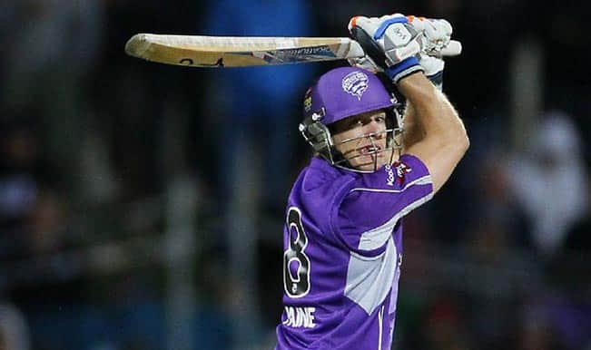 Hobart Hurricanes (HH) vs Barbados Tridents (BT) Preview: Group B Match 16 of Champions League T20 2014 (CLT20)