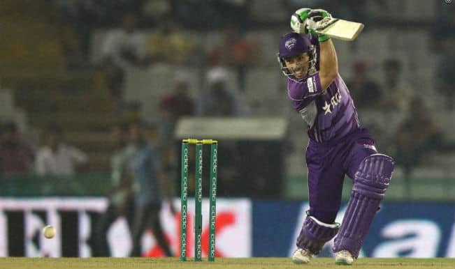 Cape Cobras (COB) vs Hobart Hurricanes (HBH) Watch Live Streaming Online CLT20 2014: Group B Match 6 of Champions League 2014
