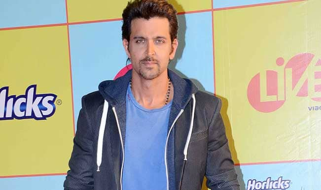 Hrithik Roshan didn't find anything interesting in Hollywood