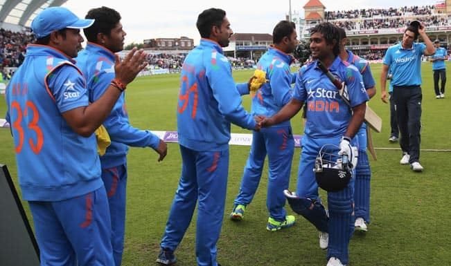India vs England 4th ODI: MS Dhoni and co look to avenge Test humiliation by sealing ODI series