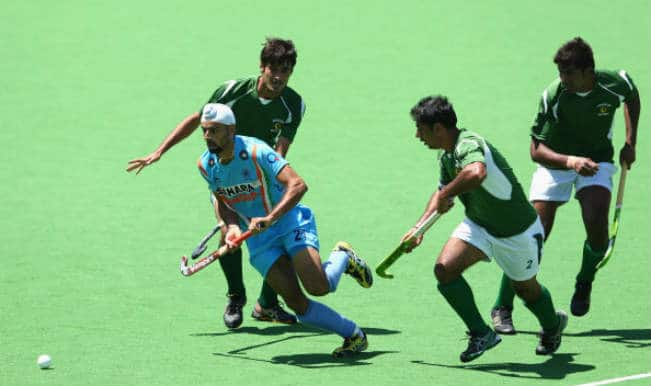 India vs Pakistan, Asian Games 2014: 5 things you need to know ahead of this gruelling Hockey match
