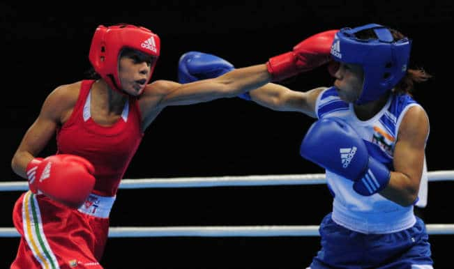 Asian Games 2014: Indian boxers will participate under tricolour in Incheon