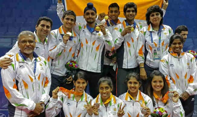 Asian Games 2014: A glance at the 11 medalists who made India proud on Day 8 in Incheon