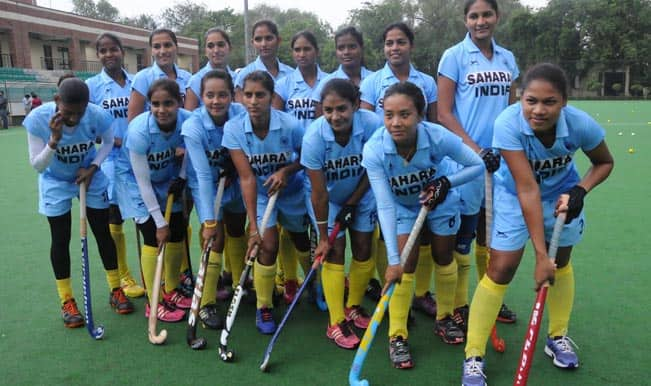 Asian Games 2014 Hockey Updates: Indian eves face Japan for bronze in Incheon
