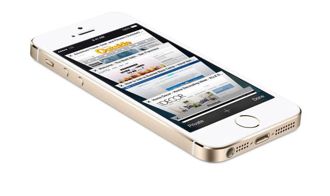 Apple iPhone 5S price in India will not drop