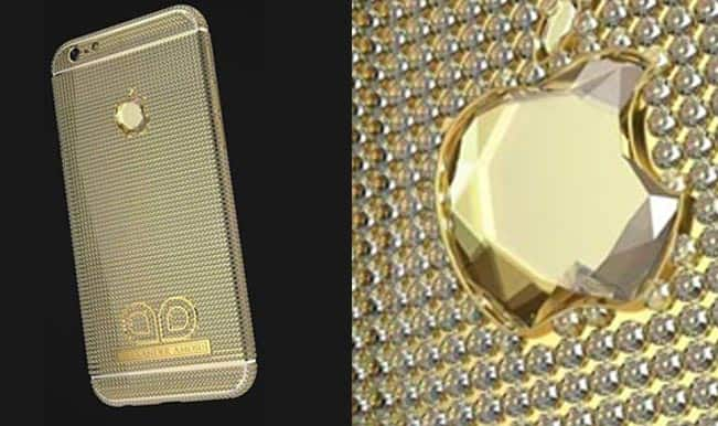 iphones solid gulf expensive world most the diamond s business worlds gold iphone