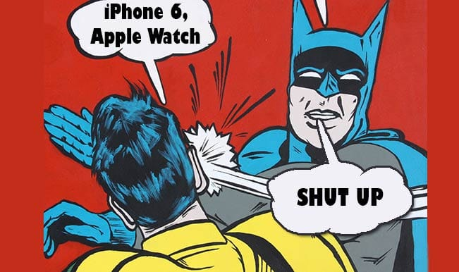 Iphone 6 apple watch iphone 6 plus please staap
