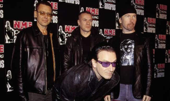 U2 denies to partner with Apple to release new album