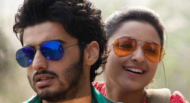 Parineeti Chopra, Arjun Kapoor back again to endorse JBL India