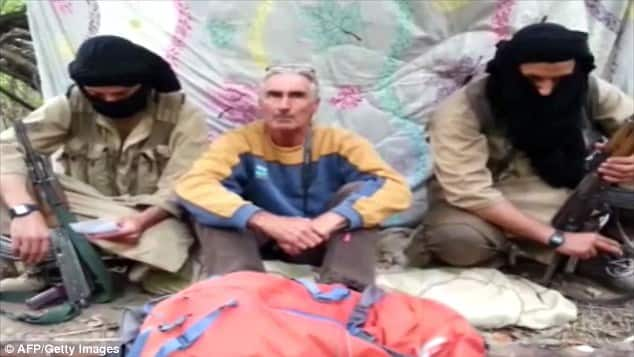 French hostage Hervé Gourdel beheaded by ISIS linked group Jund al-Khilafah