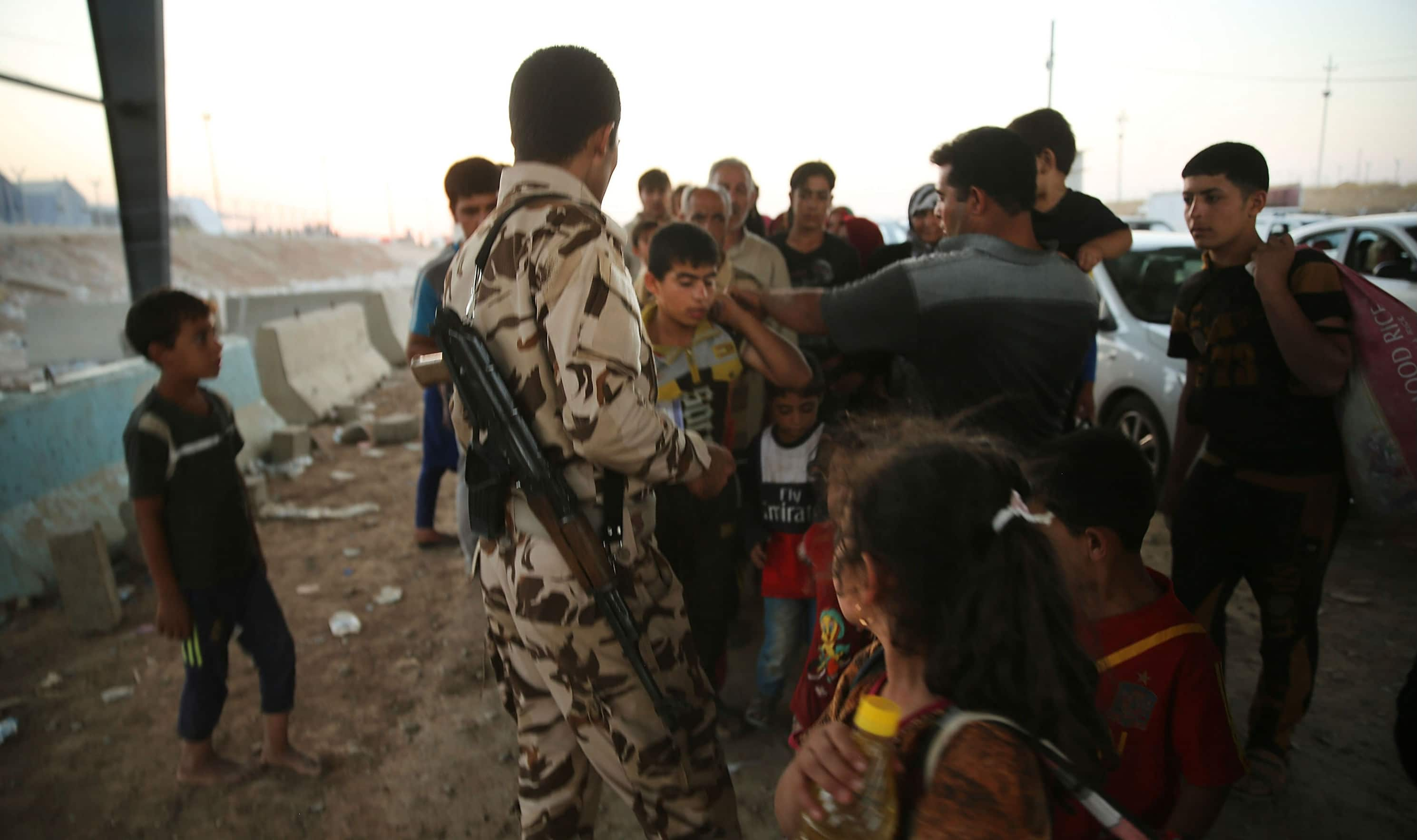 Islamic State Of Iraq And Syria Or Isis : Latest News