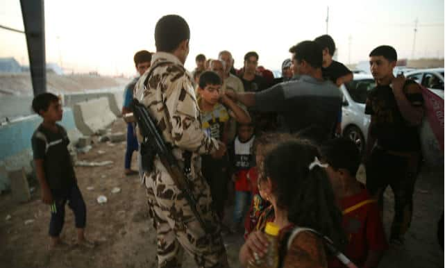 ISIS fighters estimate triples: CIA