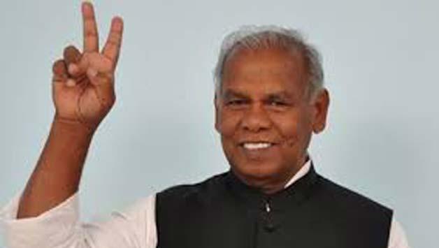 Jitan Ram Manjhi: Dumping BJP hasn't hurt Bihar