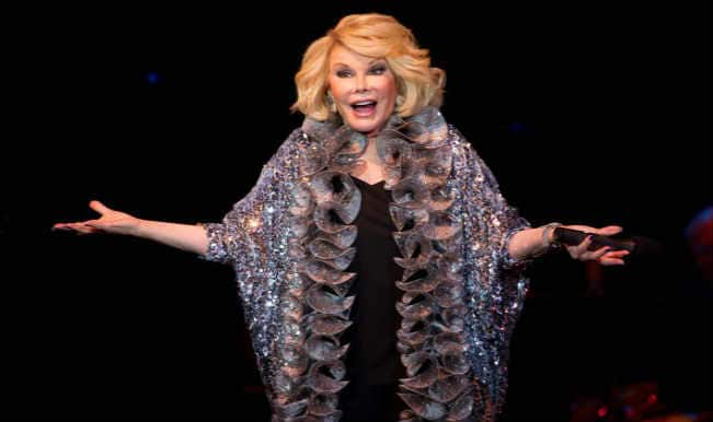 Joan Rivers' autopsy cannot reveal cause of death