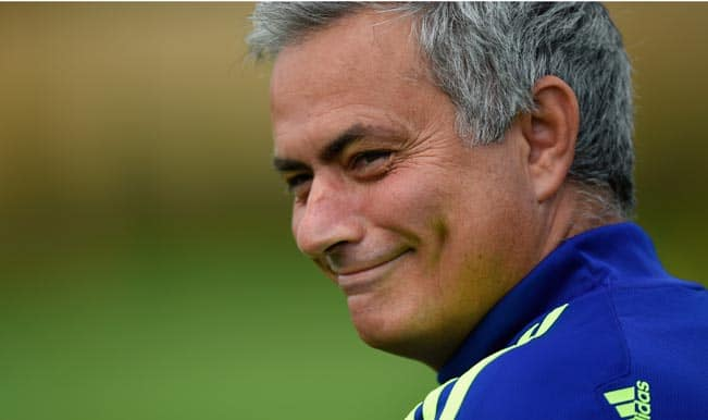 Manchester City vs Chelsea, Barclays Premier League 2014-15: 4 Reasons why Jose Mourinho's side will win at the Etihad