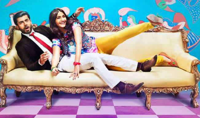 Khoobsurat: 6 reasons why this Sonam Kapoor and Fawad Khan starrer should not be on your weekend platter