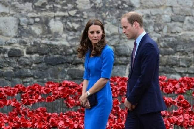 Prince William, Princess Kate Middleton to visit Assam