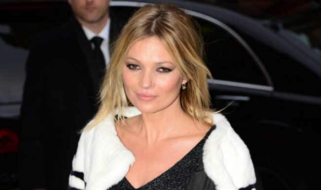 Kate Moss spents 100,000 pounds for a Neon sign