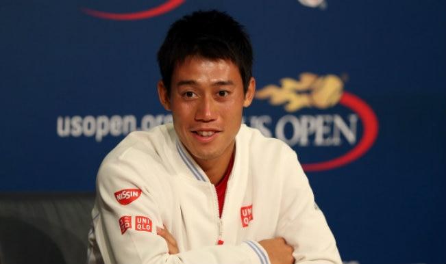 When Kei Nishikori nearly missed US Open!