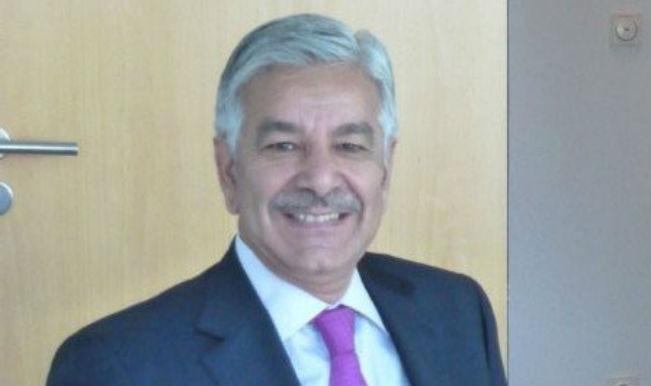 Naval dockyard attack an insider job: Pakistani minister