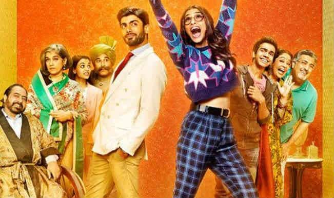 Khoobsurat movie review: Sonam Kapoor and Fawad Khan share a 'Khoobsurat' chemistry, but the movie is not worth a dekko