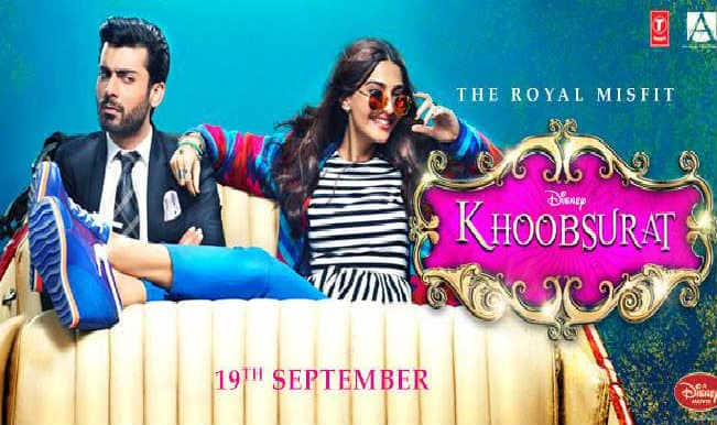 Khoobsurat Audio Song Naina: A romantic and enchanting number