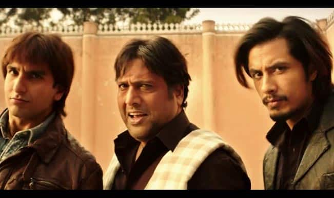 Kill Dil trailer: Ranveer Singh, Ali Zafar and Govinda make for a killer trio!