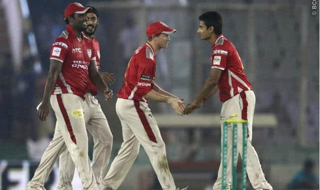 Champions League T20 (CLT20) 2014: Kings XI Punjab (KXIP) beat Cape Cobras (COB) by 7 wickets