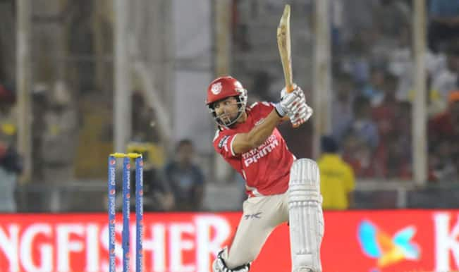 Champions League T20 (CLT20) 2014: Kings XI Punjab maul the Northern Knights by 120 runs