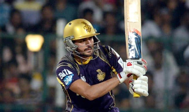 Kolkata Knight Riders (KKR) vs Perth Scorchers (PRS) Watch Live Streaming Online CLT20 2014: Group A Match 10 of Champions League 2014