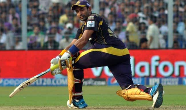 Champions League T20 (CLT20) 2014: Undefeated Kolkata Knight Riders (KKR) stretch winning streak to 13 games with 36-run win over Dolphins