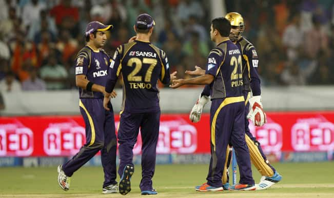 Kolkata Knight Riders (KKR) vs Perth Scorchers (PRS) Preview: Group A Match 10 of Champions League T20 2014 (CLT20)
