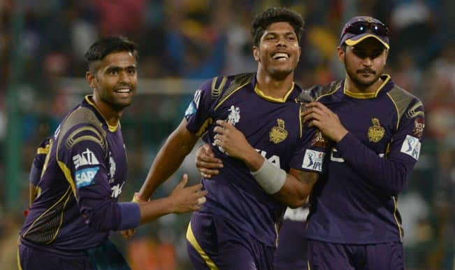 Kolkata Knight Riders (KKR) vs Lahore Lions (LL) Watch Live Streaming Online CLT20 2014: Group A Match 7 of Champions League 2014