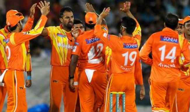 Champions League T20 2014: Mohammad Hafeez leads Lahore Lions to win over Southern Express in CLT20 2014 Qualifier