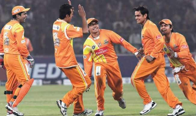 Lahore Lions Team in Champions League T20 2014: List of LL Players for CLT20 2014