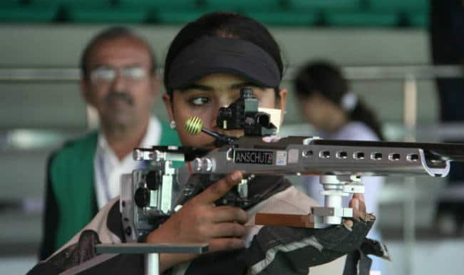 Asian Games 2014: Indian shooters fare poorly in 50m rifle prone women's finals