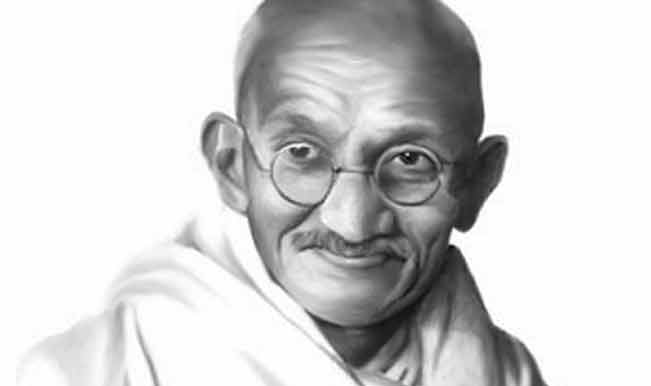 What Mahatma Gandhi means to us today?