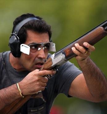 Manavjit Singh Sandhu Profile: Indian Shooter Manavjit Singh Sandhu's Latest News & Live Updates from Asian Games 2014