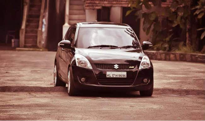 Maruti Suzuki India to start paying royalty to parent company in Indian Rupree