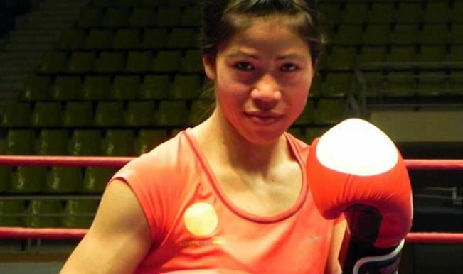Asian Games 2014 Boxing Updates: Mary Kom, Sarita Devi and Pooja Rani enter quarterfinals