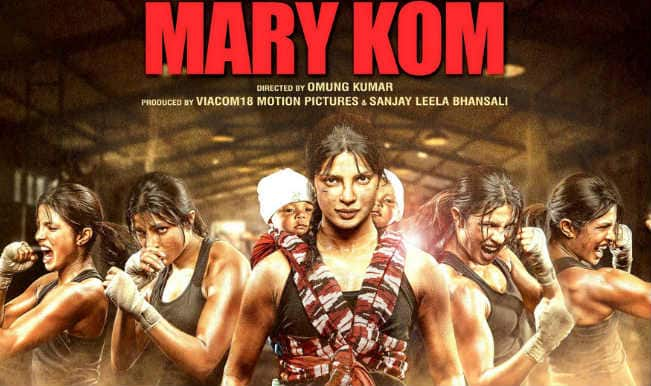Mary Kom Movie Public Review: Audience is all praises for Priyanka Chopra