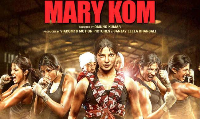 Mary Kom Movie Public Review: Audience is all praises for Priyanka Chopra