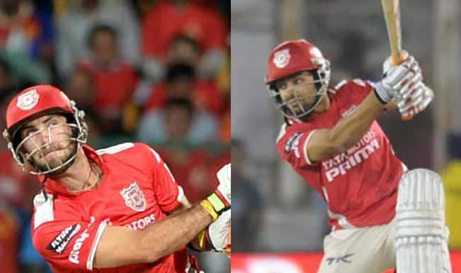CLT20 2014, Kings XI Punjab vs Northern Knights: Top 5 players to watch out for in Group B Match 13