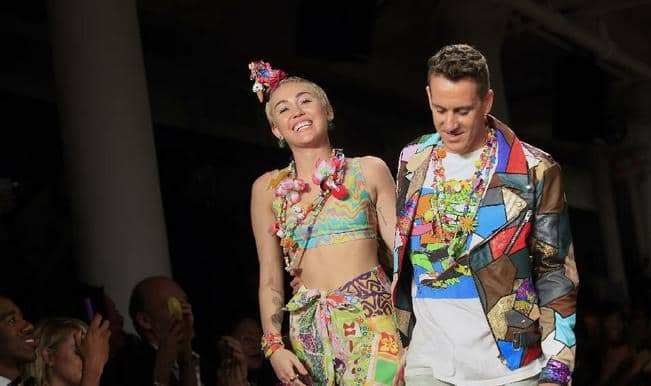 9/11 anniversary: Miley Cyrus, Hugo Boss collections at WTC New York Fashion Week