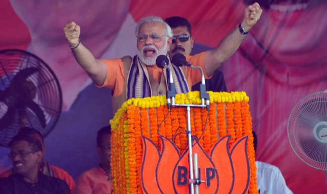 Narendra Modi to have over 30 engagements in US: External Affairs Ministry