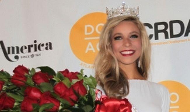 Miss America 2015: Kira Kazantsev, Miss New York, crowned Miss America