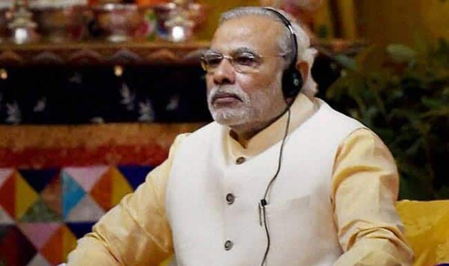 Prime Minister Narendra Modi, Will you please speak out on extremists' remarks?